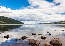 Skotsko (Loch Ness)