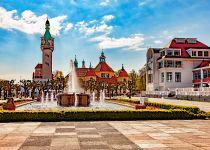 Polsko (Sopoty)