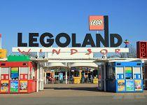 Zájezdy zábavní parky do Anglie / Velké Británie (Londýn)