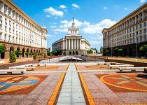 Bulharsko (Sofie)