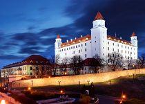 Slovensko (Bratislava)