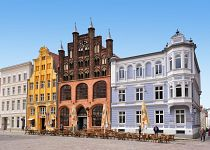 Německo (Stralsund)