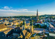 Rakousko (Linz)