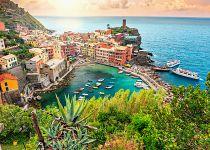 Itálie (Cinque Terre)
