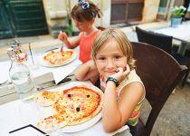 Řím pro rodiče a děti