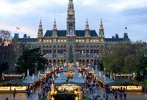 Adventní Vídeň  (autobusem z Brna)