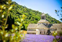 To nejkrásnější z Provence + MONAKO (autobusem)