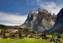 To nejlepší ze Švýcarska (autobusem)