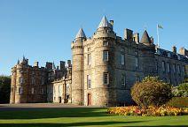 To nejlepší z Edinburghu + HOLYROOD PALACE (letecky z Prahy)