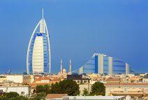 To nejlepší z Dubaje + ABÚ DHABÍ (letecky z Ostravy)