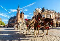 To nejlepší z Krakowa + WROCLAW (autobusem z Brna)