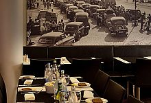 Hotelová restaurace
