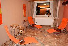 Lázeňské centrum v hotelu