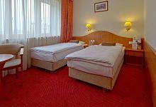 3* Best Western Hotel Portos Varšava