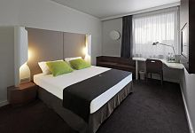 Hotel Restaurant Campanile Bydgoszcz
