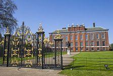 To nejlepší z Londýna + KENSINGTON PALACE (letecky z Bratislavy)