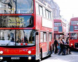 Londýnský doubledecker