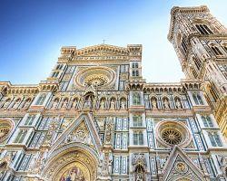 Florencie je kolébkou renesance