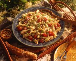 Pro Toskánce je jídlo vášeň.