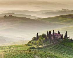 Toskánsko je kouzelný region Itálie