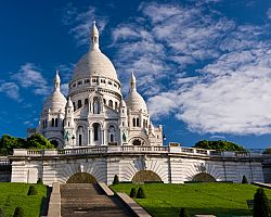 Bazilika Sacré-Coeur