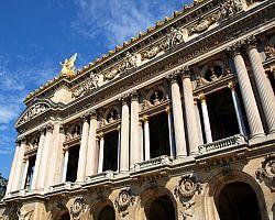 Nejkrásnější světová Opera Garnier