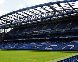 Stadion FC Chelsea