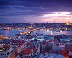 Istanbul, město na dvou kontinentech