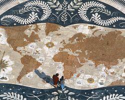 Portugalci milují mozaiky