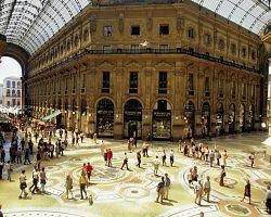 Obchodní dům Galeria Vittorio
