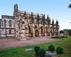Rosslynská kaple