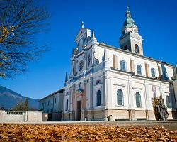Bazilika Marije Pomagaj v Brezje