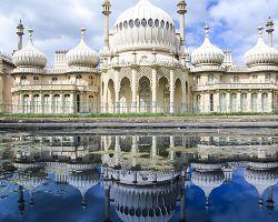 Královský palác v Brightonu