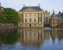 Obrazárna Mauritihuis v Haagu