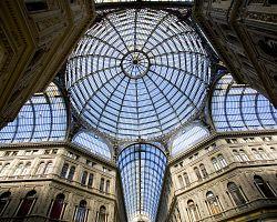 Největší galerie v Evropě
