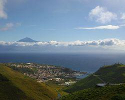Ostrov La Gomera