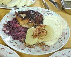 Vynikající česká kuchyně