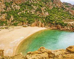 Plážový resort Costa Paradiso