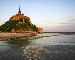 Opatství Le Mont Saint Michel