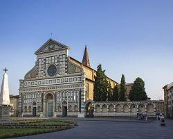Kostel Santa Maria Novella