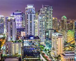 Noční Miami je obrovský zážitek