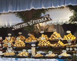 Ráj pro milovníky sýrů