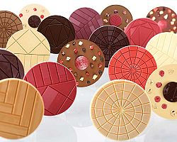 Čokoládky Zotter