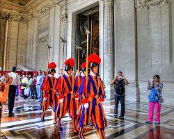 Vatikánská garda
