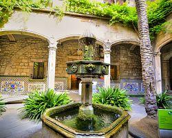 Kouzelná Gotická čtvrť
