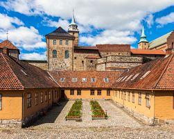 Pevnost Akershus