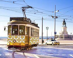 Tradiční tramvaj 28