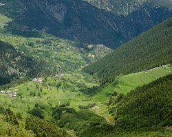 Zelený ráj - turecké pohoří Kačkar