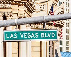 Las Vegas bulvár