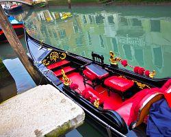 Gondola pojme až 10 cestujících